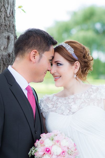 Gordana & Erick Wedding Story