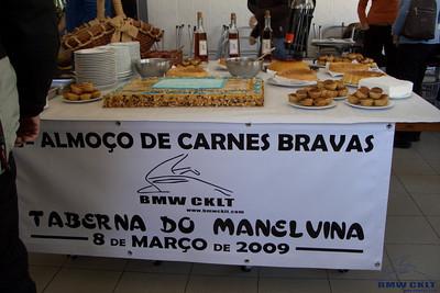 CARNES BRAVAS 08-03