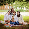 Richardson Family ~ Fall Mini Session :