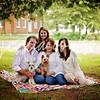 Richardson Family ~ Fall Mini Session :