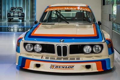 BMW & Audi Museums 2017