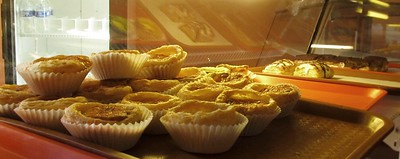 Bakeries & Meat Pies