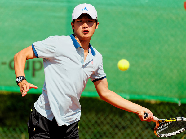 Kreis Düren Junior Tennis Cup 2015