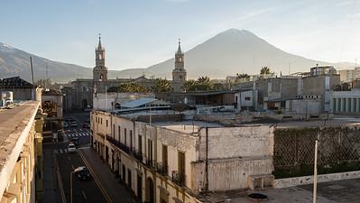 Pérou - J6-7 - Arequipa