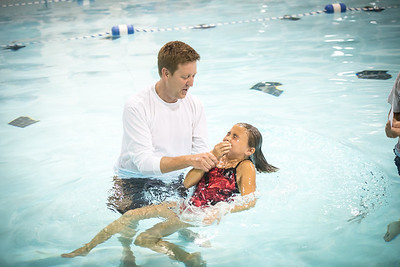 Baptism September 15, 2013
