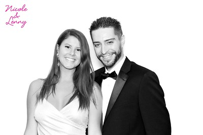 Nicole & Lenny Wedding, December 1st, 2018