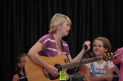 2012 LES Sara Hickman Concert