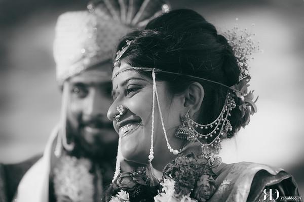 Shekhar-Vishakha-Wedding