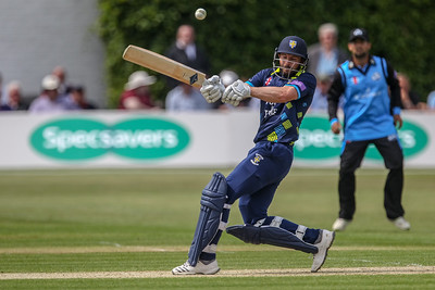 Durham vs Worcestershire 2018