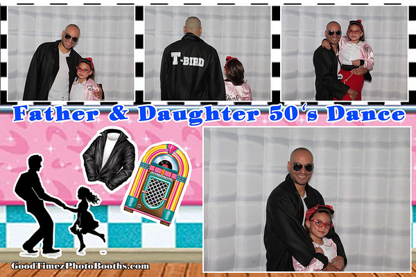 Father Daughter Dance 2017