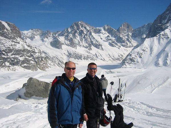 Chamonix 2004