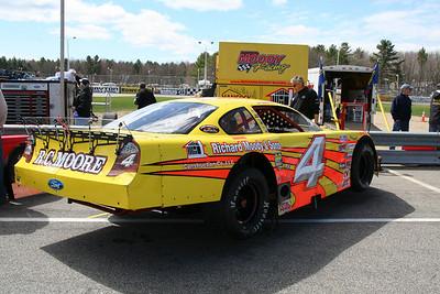 PASS  Race @ Beech Ridge 4-30-2011