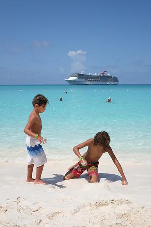 Carnival Pride Cruise 2014