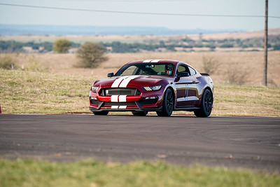 11 Shelby GT350