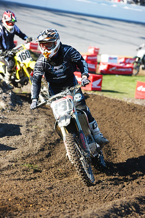 Race 22 - Junior 25 plus