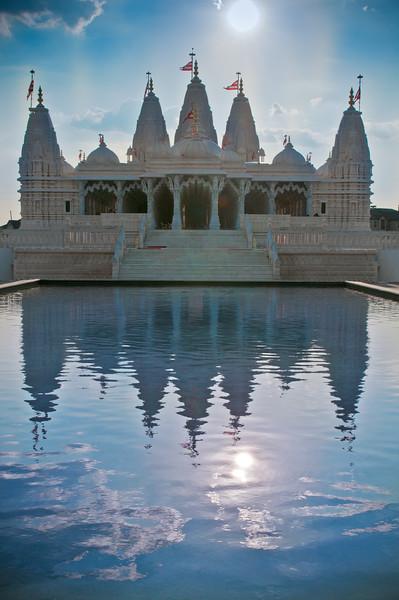 Shri Swaminarayan Mandir 1