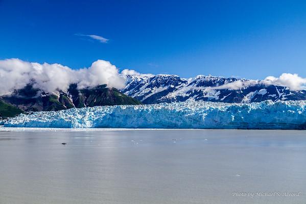 Day 6 - Hubbard Glacier