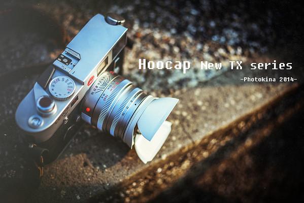 Hoocap | 形象廣告