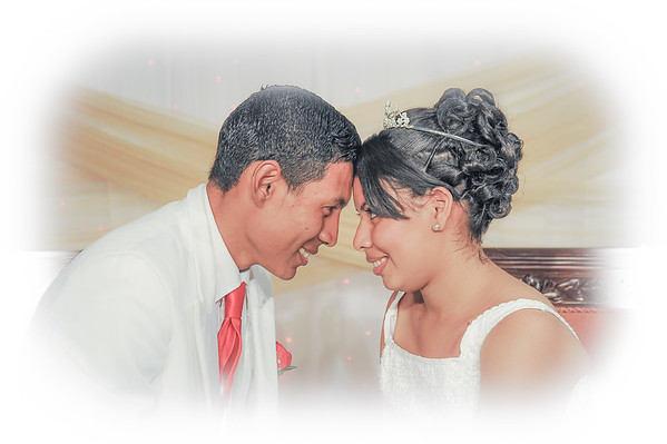 Marlon & Damaria Wedding 7/5/12
