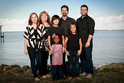 Harpold Family