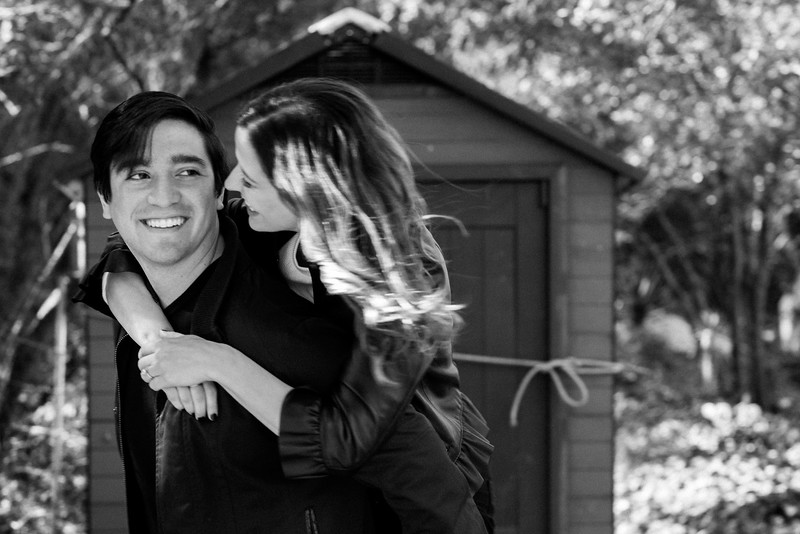 CPASTOR - wedding photographer - engagement session - D&B