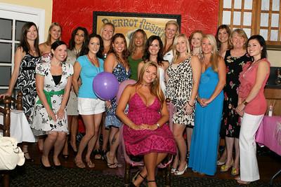 Tamara Hardys Baby Shower Chez 8-14-10