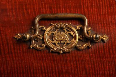 Glenn's Violin Cases