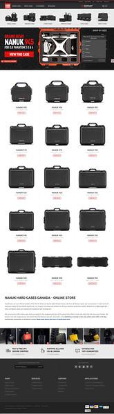 ★ NANUK™ Waterproof Hard Cases Store - Nanuk Cases Canada ★ – HardCases.ca 2.jpeg
