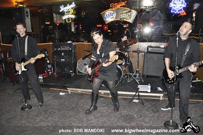 Vatican Assasins - at Boomers Bar - Las Vegas, NV - September 25, 2009