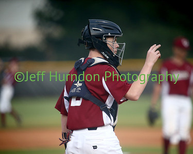 UGHS 9th grade vs Ola 3-13-2019