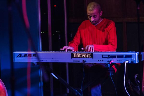 Mike Jellick Trio - Northern Lights - 11-18-2015