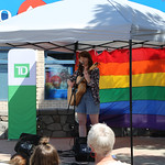 Pride Market and March