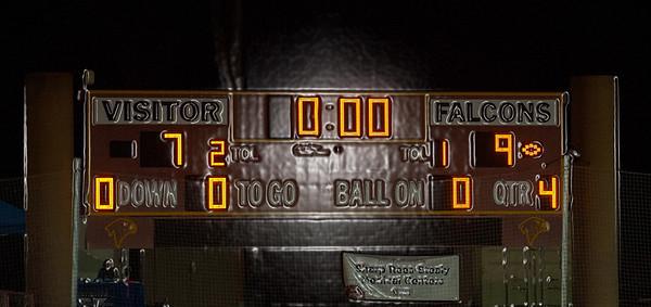 LCC V Lacrosse vs. Torrey Pines 4.28.17