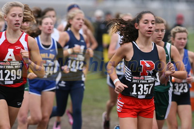 2017 MHSAA LP XC Finals - DIVISION TWO (View or purchase photos here!)