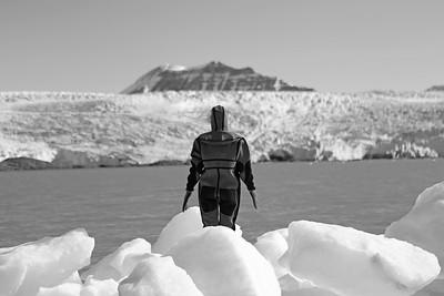 Spitsbergen B&W 2016