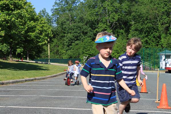 Pre-School / Junior K Trikeathon