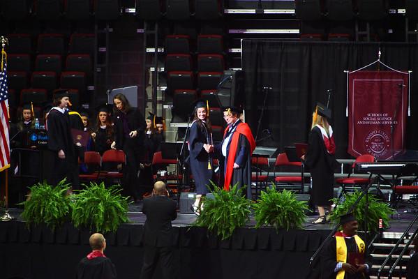 Kaitlin's Graduation from Ramapo