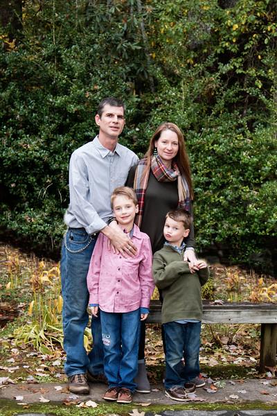 Girskis Family