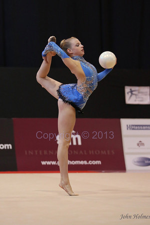 Home Nations 2013 AA