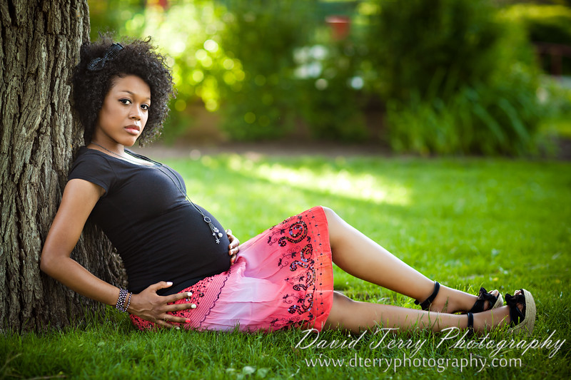 Maternity by David Terry Photography