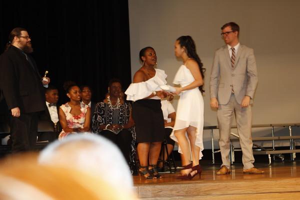 2018-06-12_Anjelle's 8th Grade Promotion_Awards Ceremony