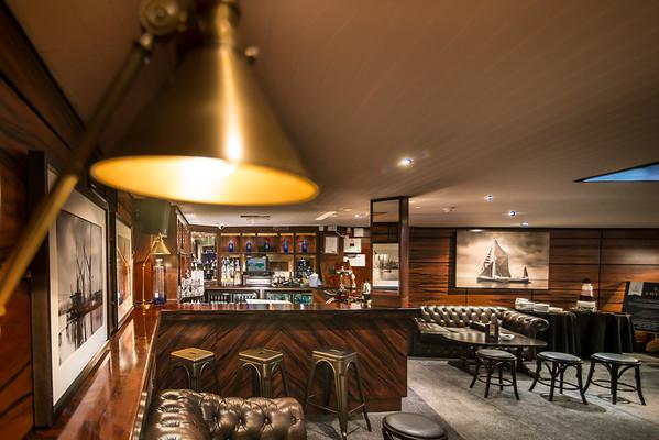 Tattershall - Lounge