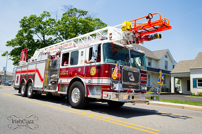 Clifton Heights Fire Company