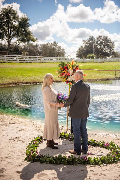 Val and Bill Wedding Oct 2020