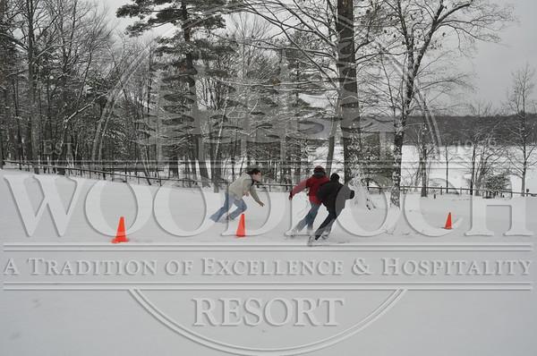 January 7 - Amazing Race