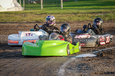 2018 Midwest Kart Nationals
