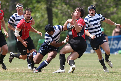 2009 USA Rugby Collegiate National Championships