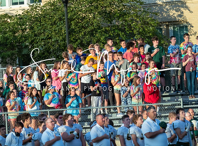 Band/Cheer/Fans
