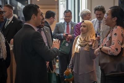 Alumni Event in Kuala Lumpur