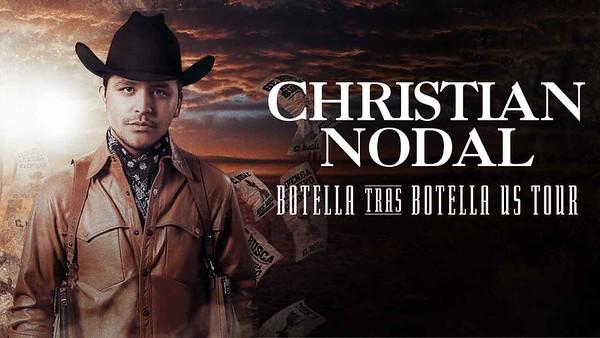 Christian Nodal - 2021